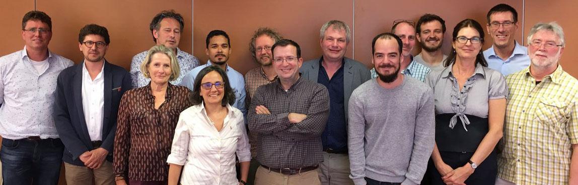The Team for Inova